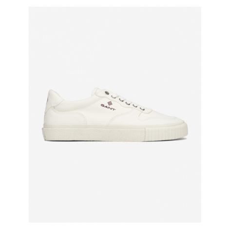 Gant Faircourt Sneakers Biały