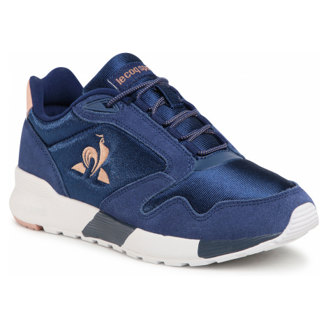 Sneakersy LE COQ SPORTIF - Omega X W 2020207 Estate Blue