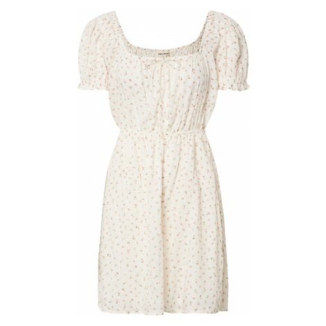 BILLABONG Letnia sukienka 'fall for love' biały