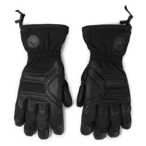 Rękawice narciarskie BLACK DIAMOND - Patrol Gloves BD801419 Blak