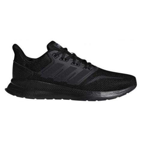 adidas RUNFALCON czarny 7 - Obuwie do biegania damskie