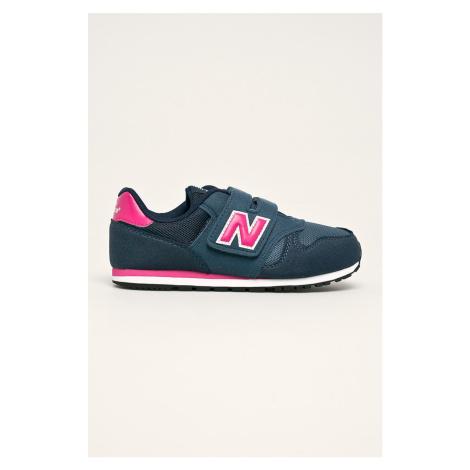 New Balance - Buty dziecięce YV373AB