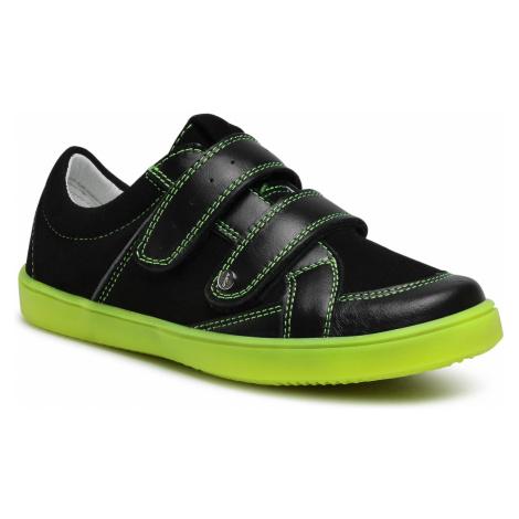 Sneakersy BARTEK - 18568001 Czarny
