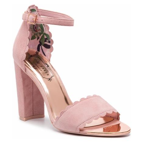 Sandały TED BAKER - Raidha 9-18225 Pink Blossom