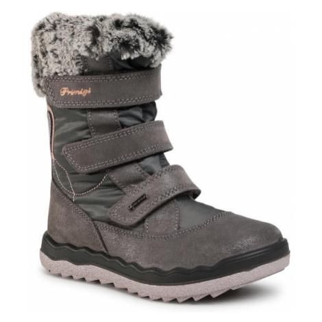 Primigi Śniegowce GORE-TEX 6381522 S Szary