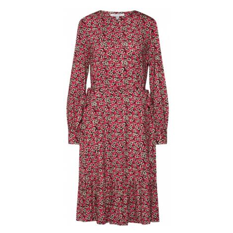 L.K.Bennett Sukienka 'DR Carina' czerwony / biały