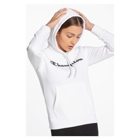Bluza Champion Hooded Sweatshirt 207 White