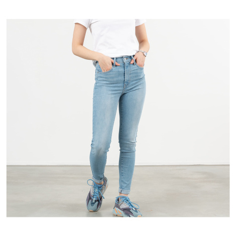 Levi's® Mile High Super Skinny Jeans Blue Levi´s