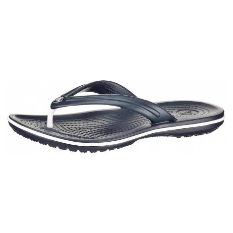 Crocs Japonki 'Flip' ciemny niebieski