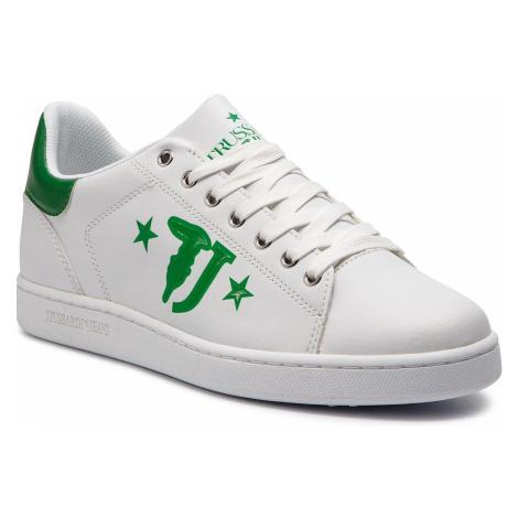 Sneakersy TRUSSARDI JEANS - 77A00173 G150
