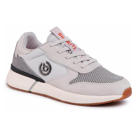 Sneakersy BUGATTI - 341-92701-1400 Grey