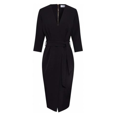 Closet London Sukienka czarny