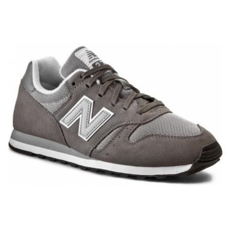 Sneakersy NEW BALANCE - ML373MMA Szary