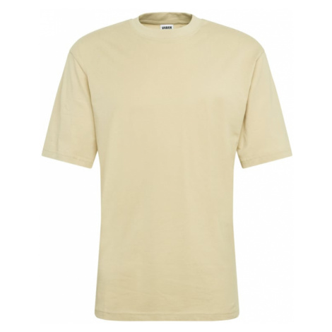 Urban Classics Koszulka beżowy
