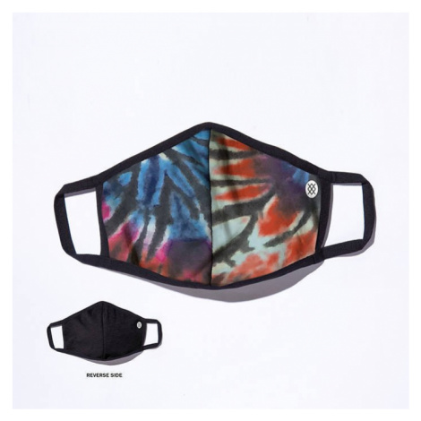 Maseczka Stance Void Tide Mask A801C20VOI BLK