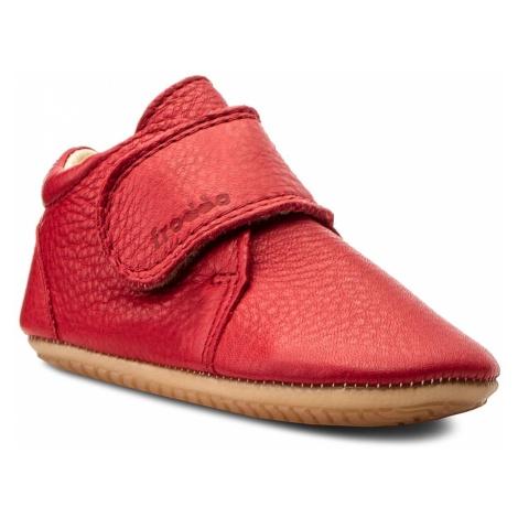 Półbuty FRODDO - G1130005-6 Red