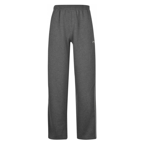 Slazenger Open Hem Fleece Pant Mens