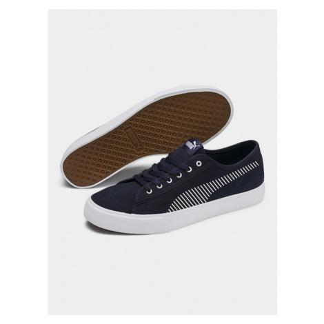 Shoes Puma Bari Peacoat-White
