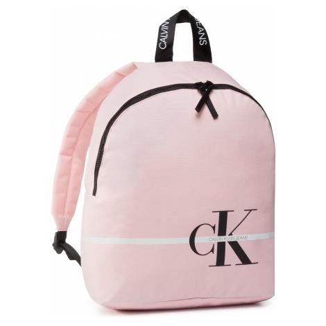 Plecak CALVIN KLEIN - Mo Nogram Stripe Backpack 40 IU0IU00095 TBV