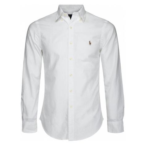 Męskie koszule Ralph Lauren