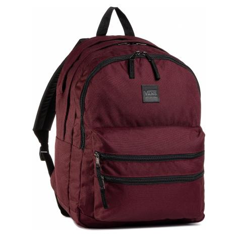 Plecak VANS - Schoolin It Bac VN0A46ZP4QU1 Port Royale