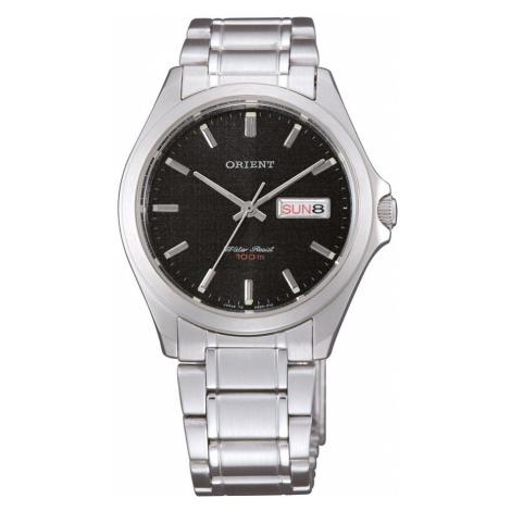 Męskie zegarki Orient