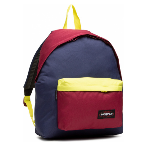 Plecak EASTPAK - Padded Pak'r EK000620 Colorbloc I89