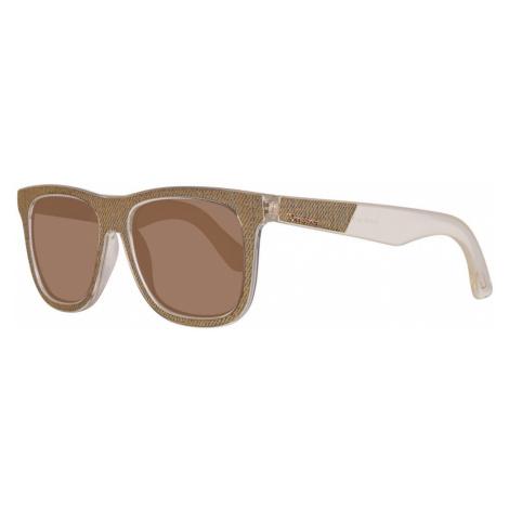 Okulary przeciwsłoneczne DL0161 33J 54 Diesel