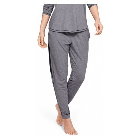 UA Recovery Sleepwear Jogger-BLK Under Armour