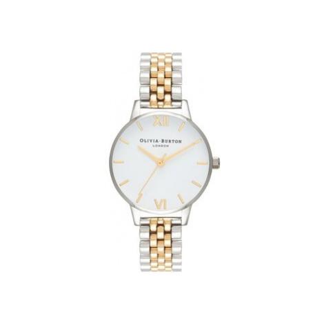 Zegarek damski Olivia Burton OB16MDW34