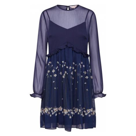 Ted Baker Suknia wieczorowa 'Zemi' niebieski