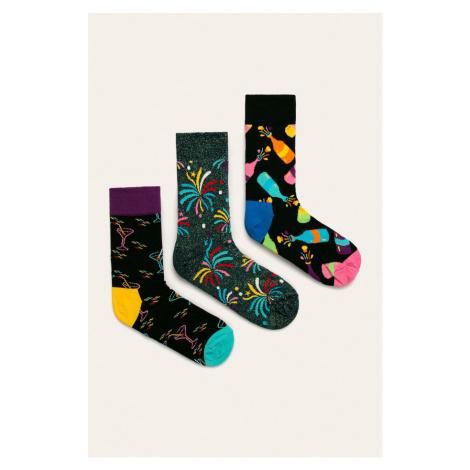 Happy Socks - Skarpetki New Year's Gift Box