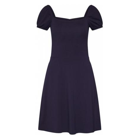 ONLY Letnia sukienka 'NIELLA' niebieska noc