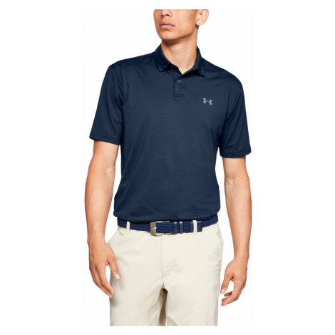 UA Performance Polo 2.0-NVY Under Armour