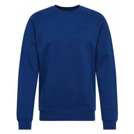 PEAK PERFORMANCE Bluzka sportowa 'URBAN CREW' ciemny niebieski