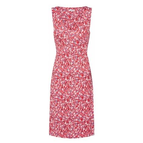 TOM TAILOR Sukienka mieszane kolory