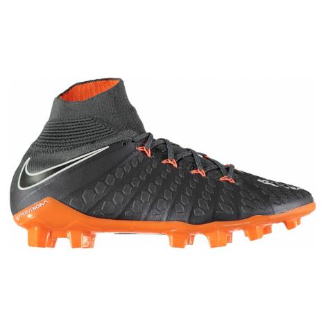 Nike Hypervenom Phantom Elite DF Junior FG Football Boots