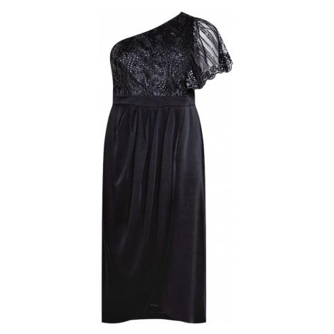 Forever New Suknia wieczorowa 'Ruby' czarny