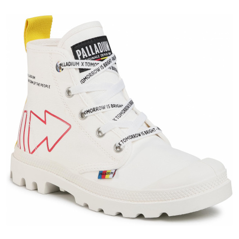 Trapery PALLADIUM - Pampa Dare Pc U 76862-116-M Star White