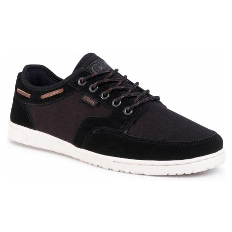 Sneakersy ETNIES - Dory 4101000401 Black/Brown/Green
