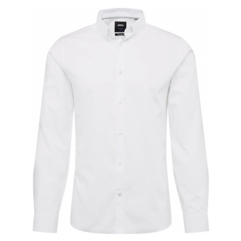 BURTON MENSWEAR LONDON Koszula biały