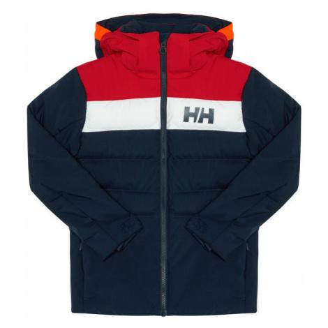 Helly Hansen Kurtka narciarska Cyclone 41689 Granatowy Regular Fit