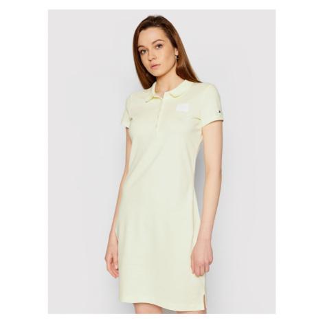 Sukienki z krótkim rękawem Tommy Hilfiger