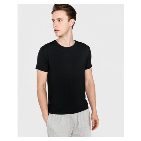 Polo Ralph Lauren Koszulka do spania Czarny