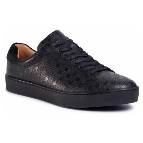 Sneakersy GINO ROSSI - MI07-A973-A802-02 Black