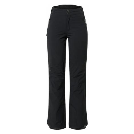 ROXY Spodnie outdoor 'MONTANA' czarny