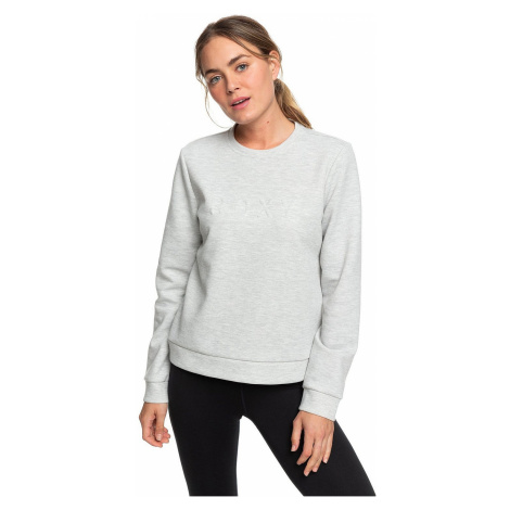 bluza Roxy Loose Yourself - SGRH/Heritage Heather