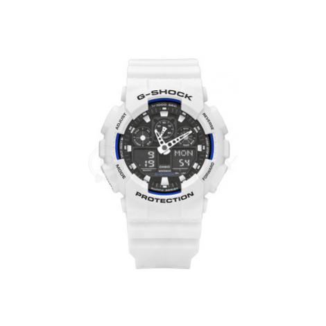 Pánské hodinky Casio GA-100B-7AER