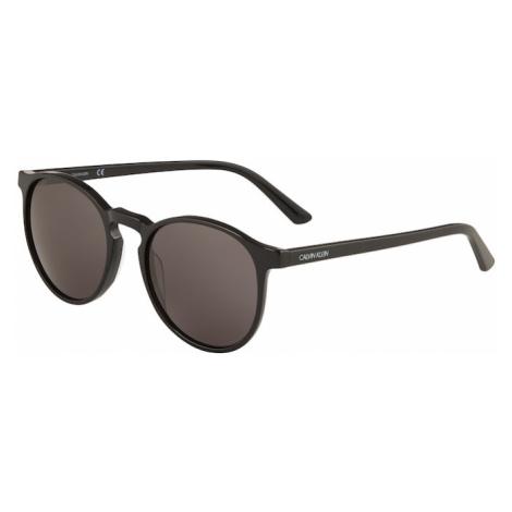 Calvin Klein Okulary przeciwsłoneczne 'CK20502S' czarny