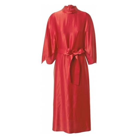 HUGO Sukienka 'Kadesi' czerwony Hugo Boss